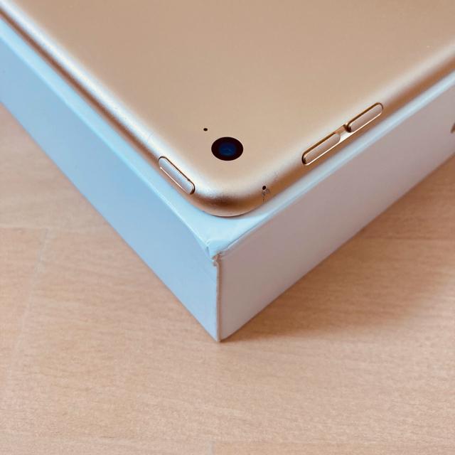 iPad(アイパッド)のiPad mini4 Wi-Fi 64GB スマホ/家電/カメラのPC/タブレット(タブレット)の商品写真