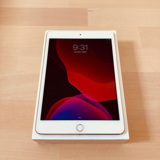 iPad - iPad mini4 Wi-Fi+Cellular 64GB