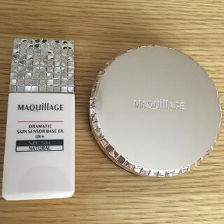 MAQuillAGE - マキアージュセット