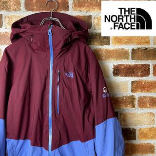 THE NORTH FACE - THE NORTH FACE ウェア steep  series レディースL