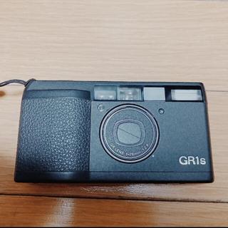 RICOH - RICOH GR1s フィルムカメラ(動作確認済み)