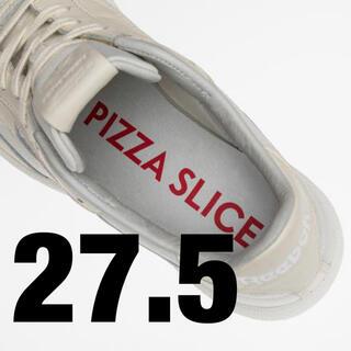 ワンエルディーケーセレクト(1LDK SELECT)の【27.5cm】Reebok x PIZZA SLICE CLUB C 85(スニーカー)