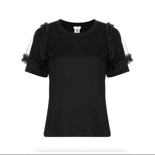 COMME des GARCONS - Comme Des Garcons Noir Kei Ninomiya Tシャツ