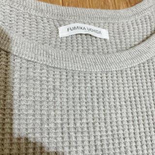 fumika_uchida サーマル Lサイズ