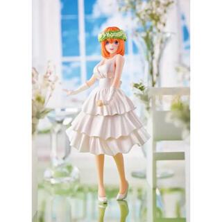 一番くじ 五等分の花嫁∬ Bride Style D賞 中野四葉 花嫁フィギュア