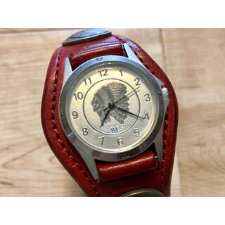 ケイシイズ(KC,s)のKC's ケーシーズ 腕時計 ※電池切れ(腕時計(アナログ))