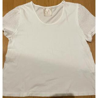 ユナイテッドアローズ(UNITED ARROWS)の【ユナイテッドアローズ】Tシャツ/カットソー(Tシャツ(半袖/袖なし))