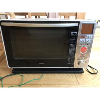 東芝 - 東芝石窯オーブン電子レンジ ER-H6