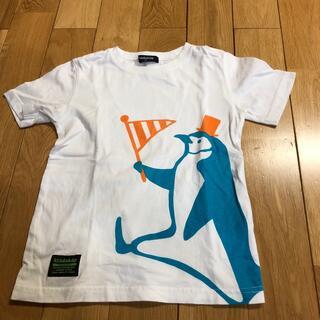 kladskap - クレイドスコープ  Tシャツ 半袖 サイズ120kladskap ナルミヤ
