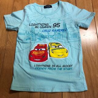 kladskap - クレイドスコープ  Tシャツ カーズ  サイズ120 kladskap ナルミヤ