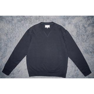 マルタンマルジェラ(Maison Martin Margiela)のmaison margiela sweatshirt(ベスト)