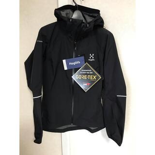 Haglofs - 新品 日本Mサイズ 定価39600円 Haglofs GORE-TEXジャケット