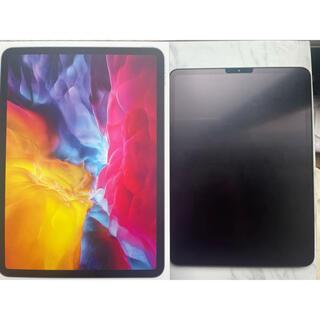 Apple - iPad Pro 11インチ(第2世代)256GB Wi-Fiモデル ジャンク品