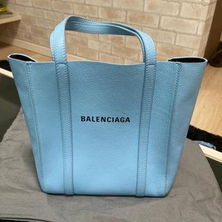 Balenciaga - バレンシアガ エブリデイ トート XXS ショルダーバック