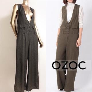 オゾック(OZOC)のおまとめ商品 OZOC1点  GU2点♪(サロペット/オーバーオール)