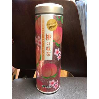 桃の緑茶 ティーパック(茶)