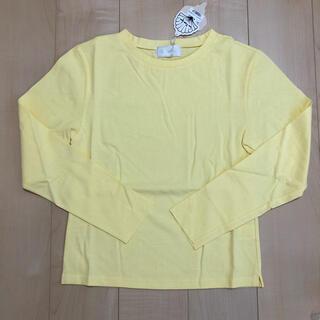 SeaRoomlynn - サークルネックbasiclong Tシャツ