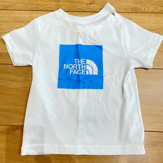 THE NORTH FACE - キッズ ノースフェイス Tシャツ north face 90
