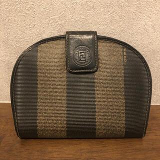 フェンディ(FENDI)のFENDI ペカン柄 財布(財布)