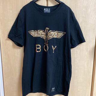 ボーイロンドン(Boy London)のボーイロンドン (Tシャツ/カットソー(半袖/袖なし))