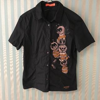 アイスバーグ(ICEBERG)のイタリア製 ICEBERG アイスバーグ シャツ USED(シャツ/ブラウス(半袖/袖なし))