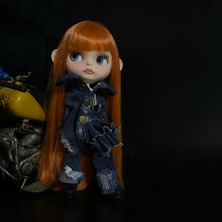 reneaa様  order(人形)