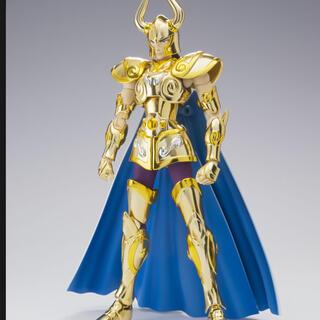 バンダイ(BANDAI)の聖闘士聖衣神話EXカプリコーンシュラがリバイバル版(キャラクターグッズ)