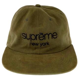 Supreme - SUPREME シュプリーム キャップ