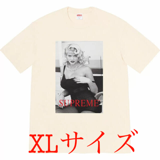 Supreme - Supreme Anna Nicole Smith Tee Natural