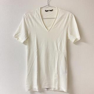 アトウ(ato)の★ATO modeled by kiyoshi yoneno メンズTシャツ(Tシャツ/カットソー(半袖/袖なし))