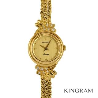 ウォルサム(Waltham)のウォルサム  レディース腕時計(腕時計)