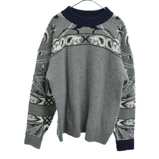 sacai - Sacai サカイ 長袖セーター