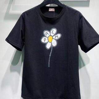 パーム(PALM)のPalm Angels パームエンジェルス Tシャツ(Tシャツ/カットソー(半袖/袖なし))