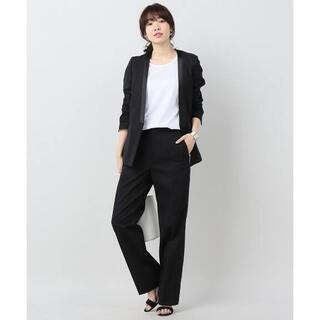 IENA - 【美品】 イエナ タキシードクロスパンツ 29,700円