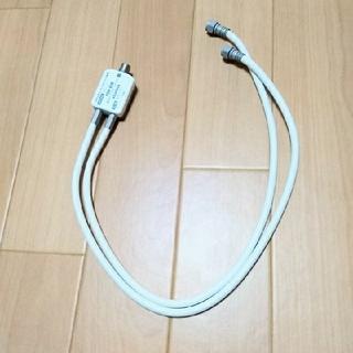 トウシバ(東芝)の分波器 東芝 アンテナコンバーター HSF-BCS(映像用ケーブル)