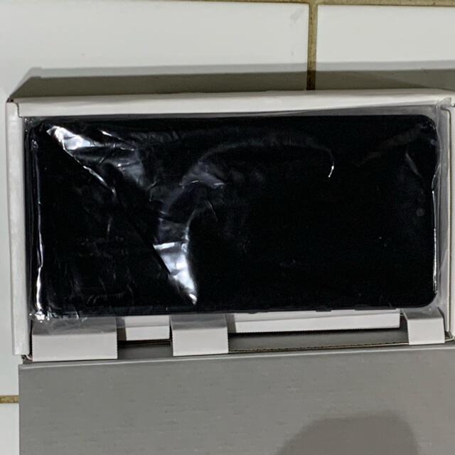 SHARP(シャープ)のAQUOS sense4 basic スマホ/家電/カメラのスマートフォン/携帯電話(スマートフォン本体)の商品写真