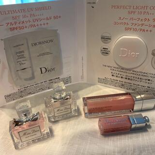 Dior - 【土日限定価格】ディオール  Dior マキシマイザー コスメ 香水セット
