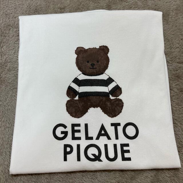 gelato pique(ジェラートピケ)のジェラートピケ Tシャツ レディースのトップス(Tシャツ(半袖/袖なし))の商品写真