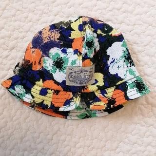 マーキーズ(MARKEY'S)のocean&ground ベビー 帽子(帽子)