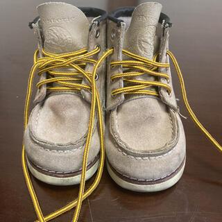ヒステリックミニ(HYSTERIC MINI)のヒスミニミニ/hysteric mini/ブーツ/14㎝(ブーツ)