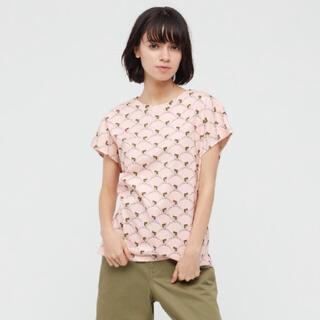 ポールアンドジョー(PAUL & JOE)のUNIQLO×ポール&ジョー UTグラフィックTシャツ(Tシャツ(半袖/袖なし))