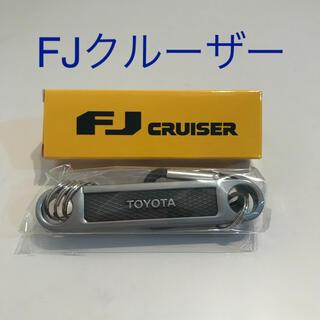 トヨタ - FJクルーザーキーホルダー 新品未使用品
