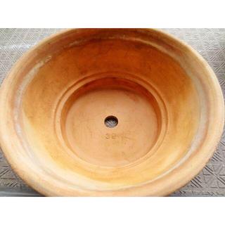 イデー(IDEE)のイタリア製テラコッタ 植木鉢 ガーデニング鉢 素焼き ②(その他)