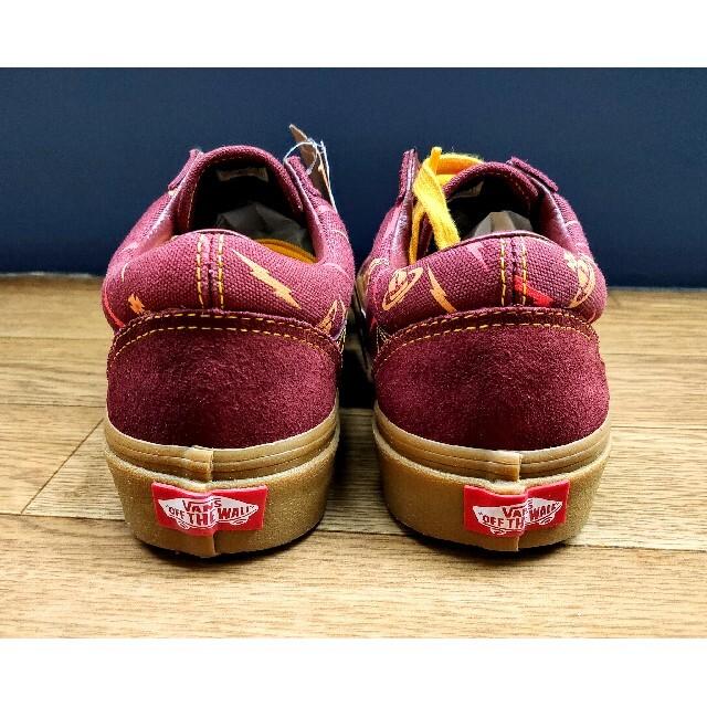 Vivienne Westwood(ヴィヴィアンウエストウッド)のVANS×Vivienne Westwood ヴァンズ ヴィヴィアンウエストウッ レディースの靴/シューズ(スニーカー)の商品写真