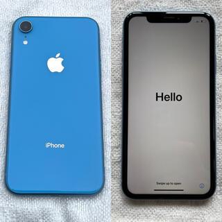 iPhone - ★☆ 美品 iPhone XR 64GB ☆★ SIMロック解除済