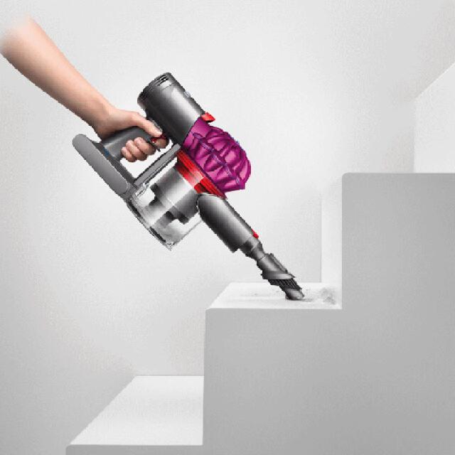 Dyson(ダイソン)のダイソン掃除機 スマホ/家電/カメラの生活家電(掃除機)の商品写真