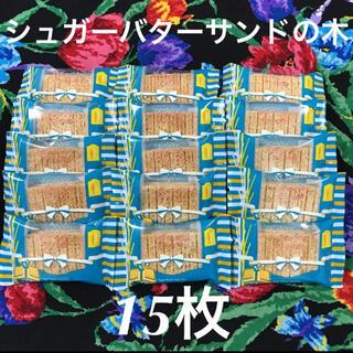 シュガーバターサンドの木 (菓子/デザート)