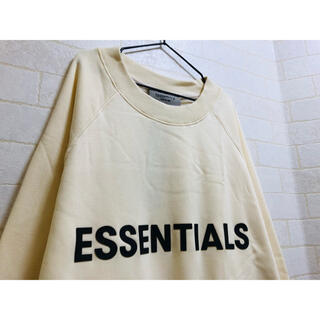 Essential - ESSENTIALS トレーナー