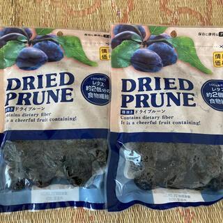プルーン 2袋(フルーツ)