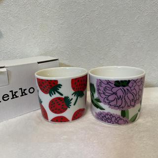 marimekko - マリメッコ ラテマグ  新品